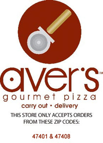 Avers Pizza East