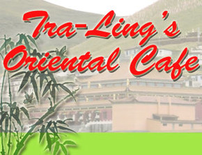 Tra-Lings Oriental Cafe
