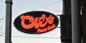 Charly's Pub & Grill