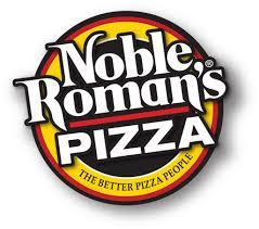 Noble Roman's Pizza