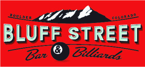 Bluff Street Bar & Billiards