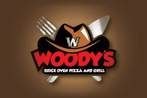 Woody's Brick Oven Pizza & Grill