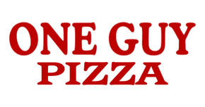 One Guys Pizza University