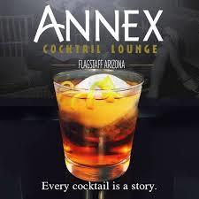 Annex Cocktail Lounge