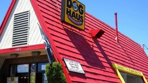 Route 66 Dog Haus