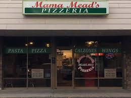 Mama Meads Pizzeria