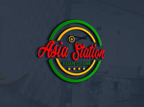 Asia Station