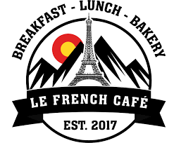 Le French Cafe