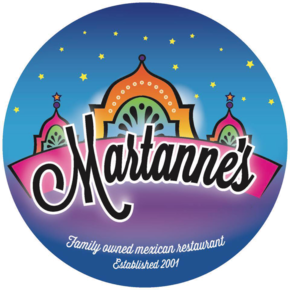 Martannes Breakfast Palace