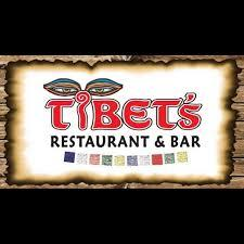 Tibets Restaurant & Bar