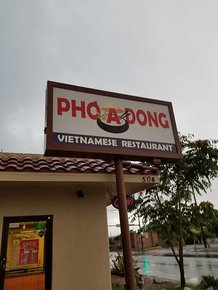 Pho A Dong