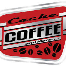 Cache Coffee & More