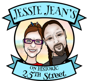 Jessie Jean' on 25th