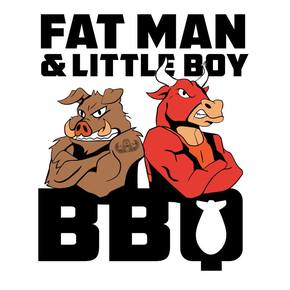 Fat Man & Little Boy BBQ