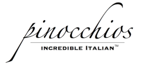 Pinocchio's Incredible Italian - Hover st