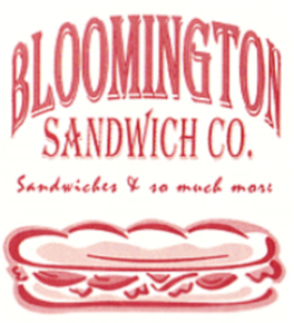 Bloomington Sandwich Co.